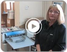 Colinprint Customer Testimonial Video Button